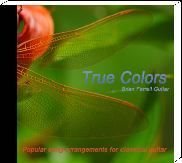 True Colors CD - Free Shipping