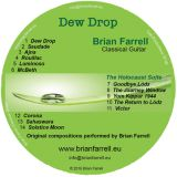Dew Drop  - Free Shipping