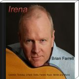 Irena CD - Free Shipping