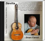 Sevilla CD - Free Shipping