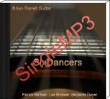 Prelude - From SixDancers CD - MP3 - Instant Download